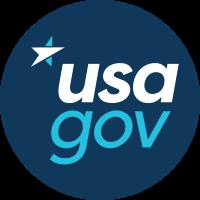 Resultado de imagen para usa.gov logo